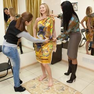 Ателье по пошиву одежды Емельяново