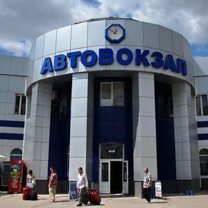 Автовокзалы Емельяново