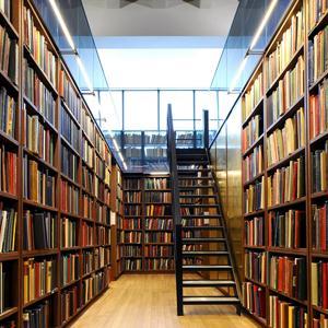Библиотеки Емельяново