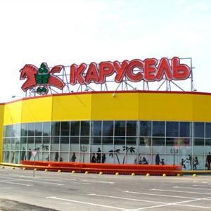Гипермаркеты Емельяново