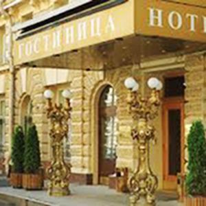 Гостиницы Емельяново