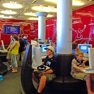 Интернет-кафе Емельяново