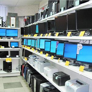 Компьютерные магазины Емельяново