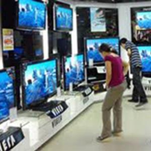 Магазины электроники Емельяново
