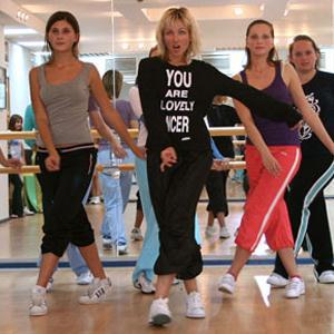 Школы танцев Емельяново