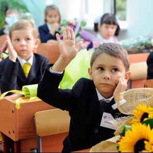 Школы Емельяново