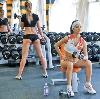 Фитнес-клубы в Емельяново
