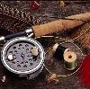 Охотничьи и рыболовные магазины в Емельяново