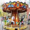 Парки культуры и отдыха в Емельяново