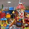 Развлекательные центры в Емельяново