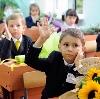 Школы в Емельяново