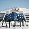 Спортивные комплексы в Емельяново