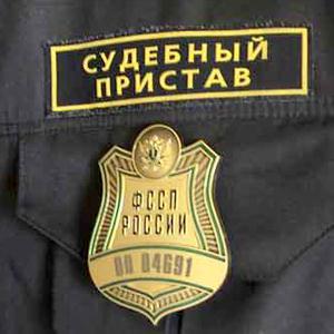 Судебные приставы Емельяново