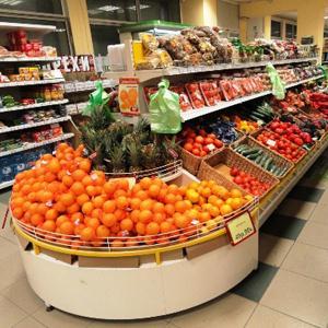 Супермаркеты Емельяново