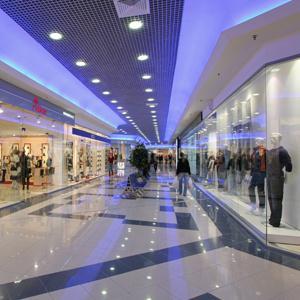 Торговые центры Емельяново