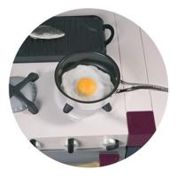 Бар-бильярдная Podval - иконка «кухня» в Емельяново